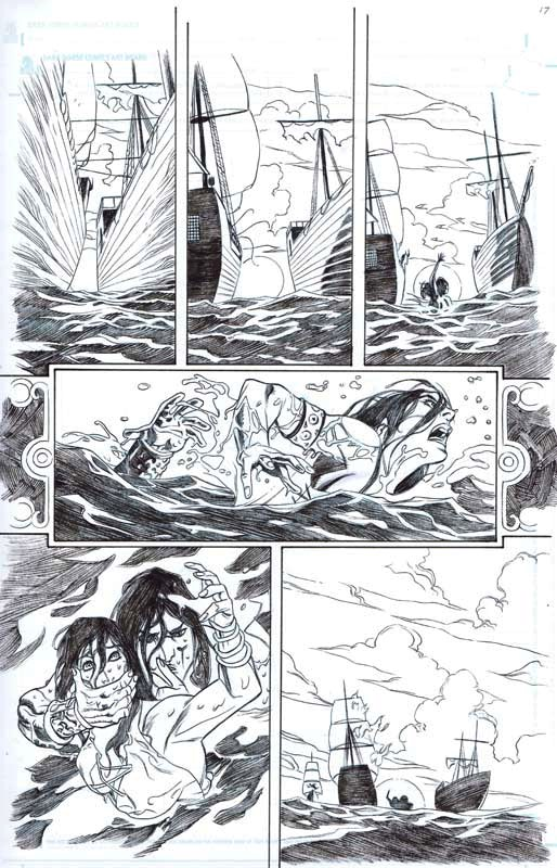 John Lucas - Conan: The Road of Kings (Dark Horse)